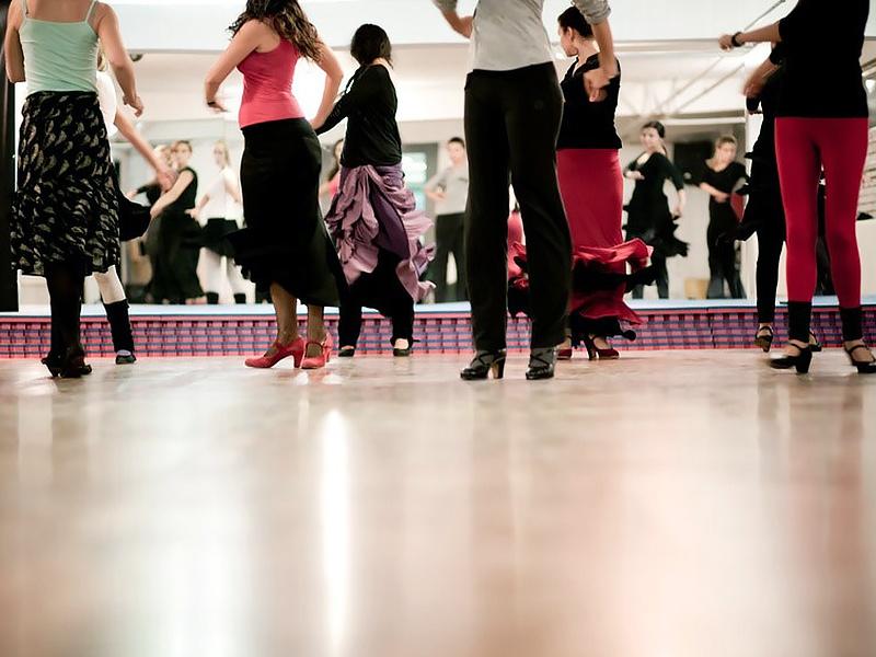 Ateliers et stages de danse à Nancy 54