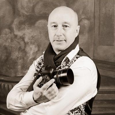Didier Protin Photographe